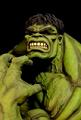 The Amazing Hulk