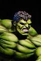 Hulk: don't make me angry